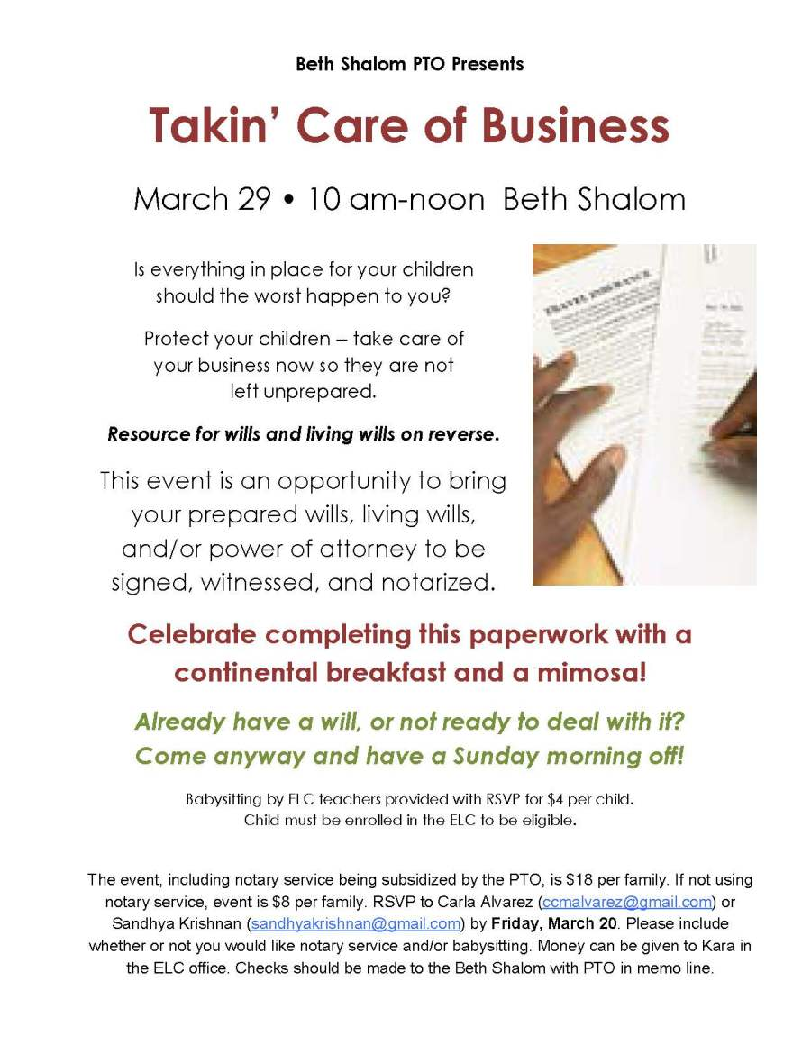 Takin Care of Business flyer_Page_1